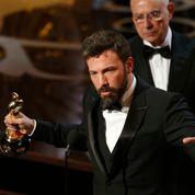 Oscars : la revanche de Ben Affleck