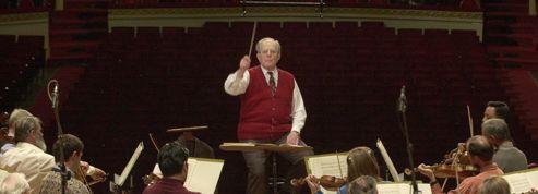 Décès du chef d'orchestre Wolfang Sawallisch
