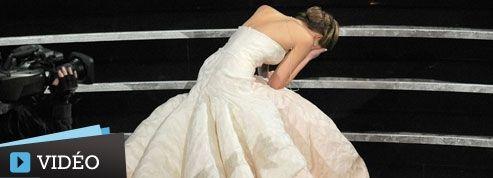 Oscars 2013 : les moments marquants de la cérémonie