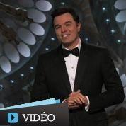 Oscars : la polémique MacFarlane