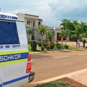 Violence ordinaire en Afrique du Sud