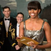 Michelle Obama, First Lady de Hollywood