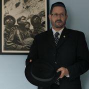 Dov Lipman, le rabbin qui veut dédiaboliser les haridim