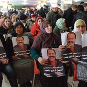Tunisie: le meurtrier de Belaïd identifié