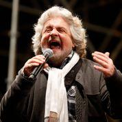 Beppe Grillo divise les artistes italiens