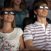 Regarder des films en 3D est-il risqué?
