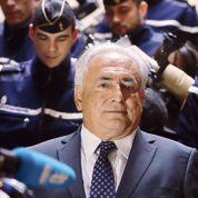 La charge de DSK contre un livre «méprisable»