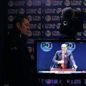 Double victoire à la Pyrrhus pour Bersani
