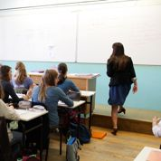 Un tiers des profs prêts à changer de job