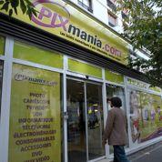 Pixmania ferme ses magasins en France