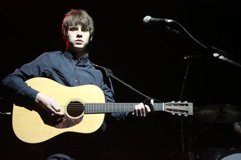 Jake Bugg, nouvelle coqueluche d'Angleterre