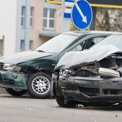 La garantie dommages collision automobile