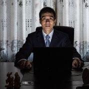 Le bloggeur qui défie le pouvoir chinois
