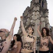 Femen : des seins nus pour quel message ?