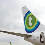 Air France et Transavia en concurrence