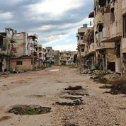 À Homs, la révolte figée dans une fausse torpeur