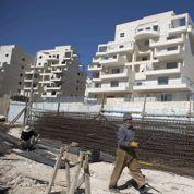 Colonisation: les Européens défient Israël
