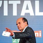 Bersani tend la main à Beppe Grillo