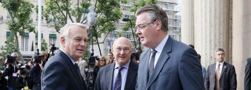 Mariage gay: le Cese demande à Matignon son avis sur une pétition