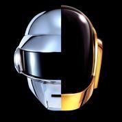 Daft Punk : la promo de l'album démarre fort