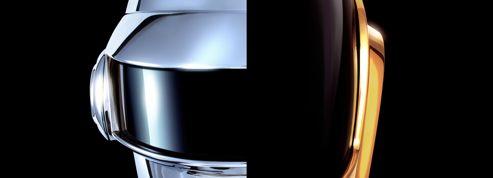 Daft Punk : la promotion du nouvel album démarre fort