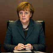 Merkel déboussole l'aile droite de son parti