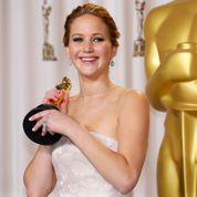 Jennifer Lawrence : ses projets après l'Oscar