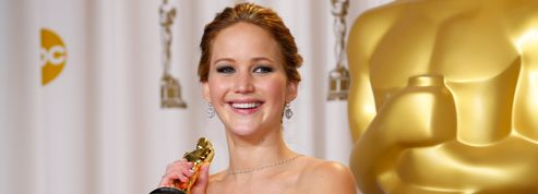 Jennifer Lawrence multiplie les projets après l'Oscar
