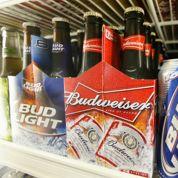 Budweiser couperait ses bières avec de l'eau