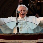 «Je ne serai plus pape, mais pèlerin»