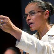 Brésil : Marina Silva repart au combat