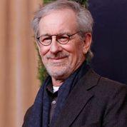Spielberg, intermittent de la Croisette