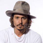 Johnny Depp fourmille de projets