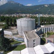 Grenoble : le site du CEA «dénucléarisé»