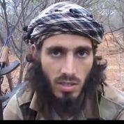 Les Américains djihadistes de Somalie