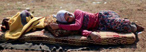 Les réfugiés syriens seront bientôt plus d'un million