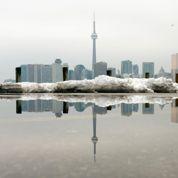 Canada: la bulle de croissance se dégonfle