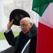 L'Italie face au casse-tête gouvernemental