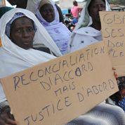 Le plaidoyer de Gbagbo devant la CPI
