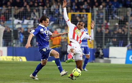 Bastia remporte un chaud derby
