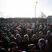 Les Allemands veulent sauver le mur de Berlin