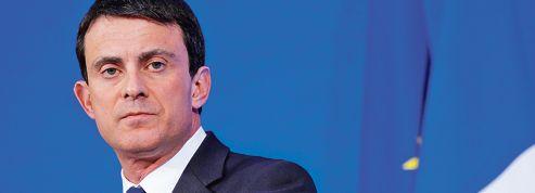 Policiers agressés : Valls veut alourdir les sanctions