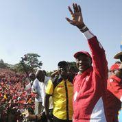 Élection présidentielle sous tension au Kenya