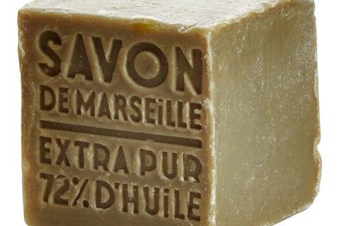 Marseille le savon veut prot ger son identit locale - Savon de marseille le vrai ...