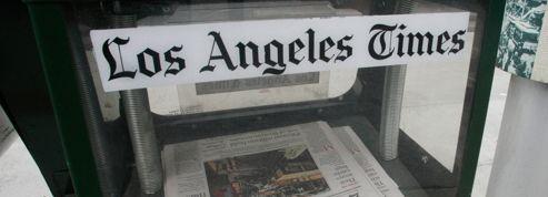 Sept grands quotidiens américains à vendre