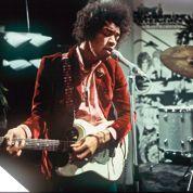 Jimi Hendrix, un héritage fructueux