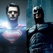 Justice League : Bale et Nolan impliqués ?