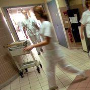 Hôpital: Touraine veut une autre réforme