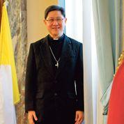 «Chito», un Philippin parmi les papabili