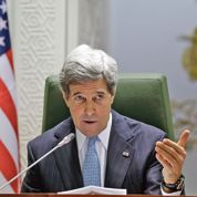 John Kerry mesure le défi du Moyen-Orient